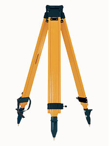 Tripod, Screw Clamp