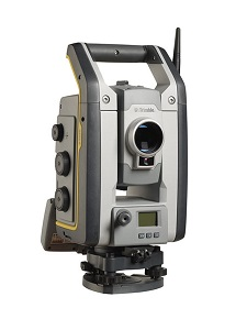 Robotic/ Mechanical Total Stations